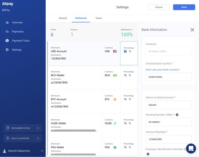 The Daily: Bitpay Adds Multi-Crypto Settlements, Shapeshift Downsizes