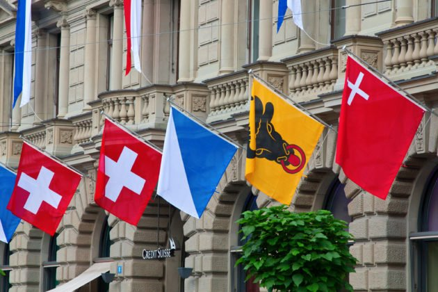 Switzerland Fights to Keep its Crypto Companies