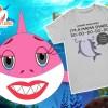 Thumbnail forget mama bear i'm a mama shark do do do do do Shirt