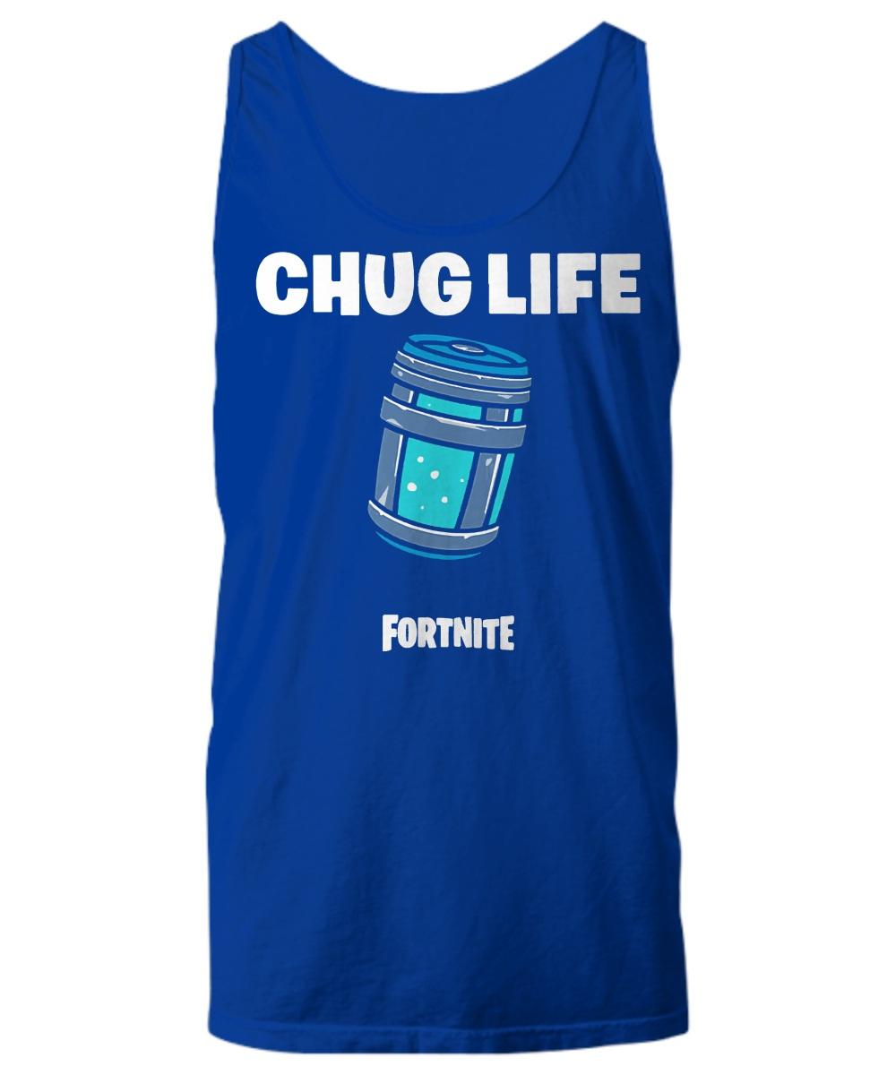 Fortnite Chug Life tank top