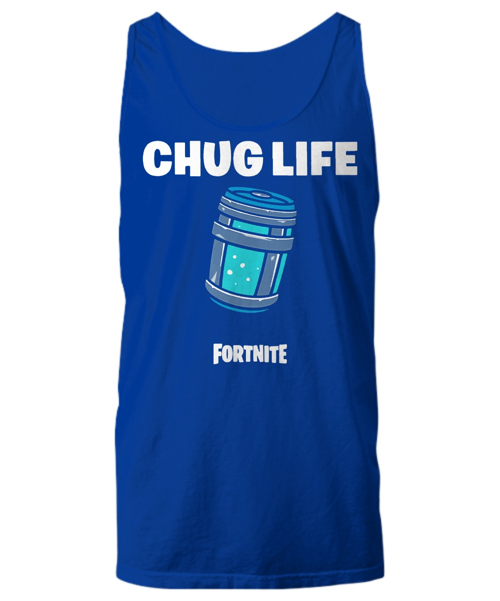 Fortnite Chug Life tank top