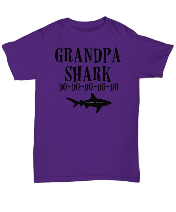 Grandpa shart do do do Shirt