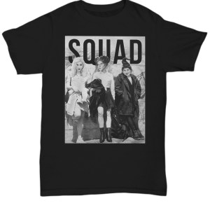 The Craft Hocus Pocus Squad shirtThe Craft Hocus Pocus Squad shirt