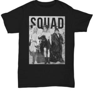 The Craft Hocus Pocus Squad shirtThe Craft Hocus Pocus Squad shirt
