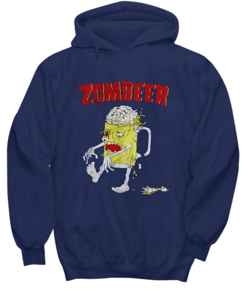 Zombeer Hoodie
