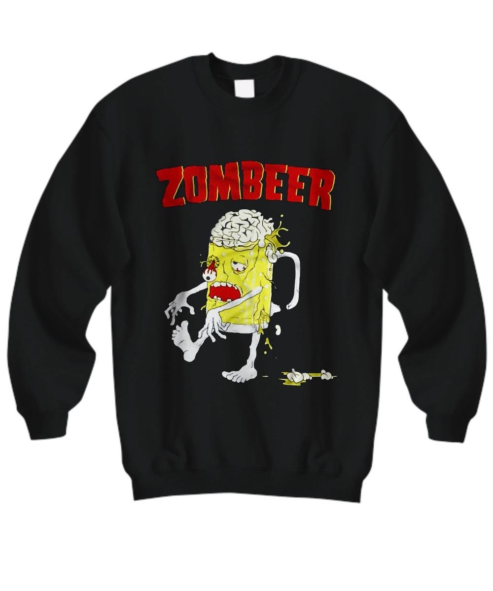 Zombeer Sweatshirt