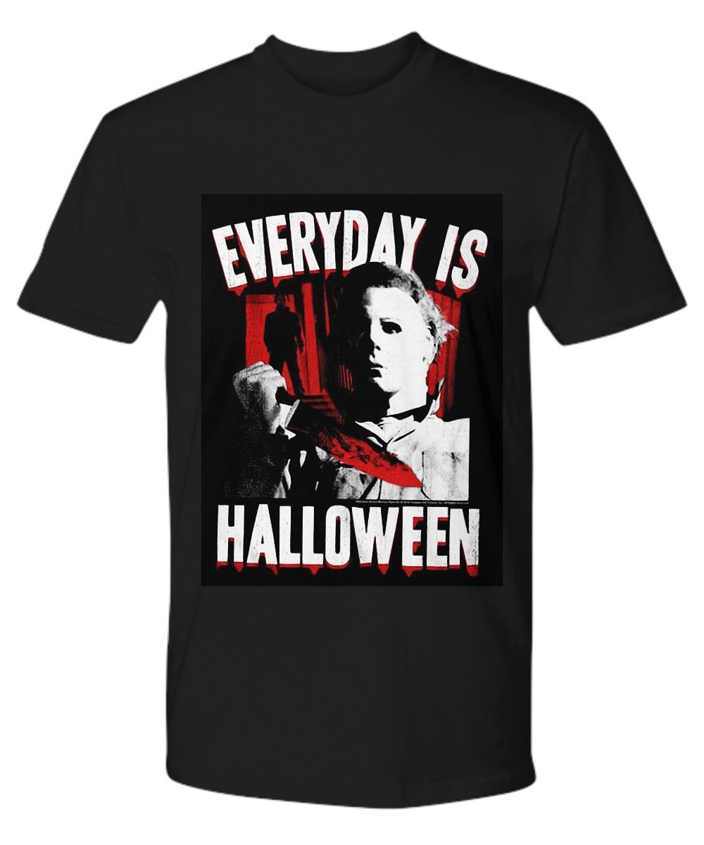 Michael myers everyday is halloween Premium