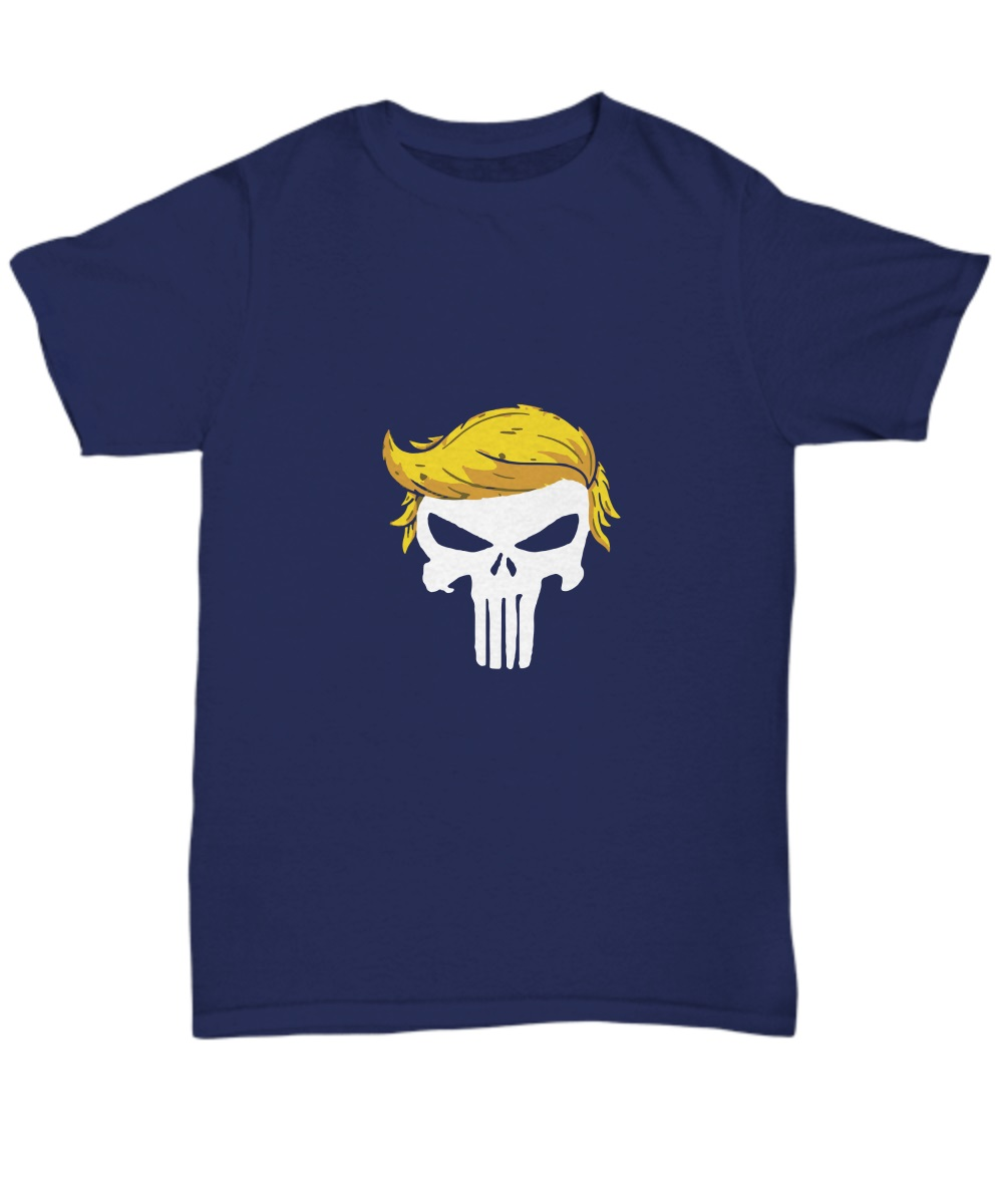 Punisher Trump classic shirt