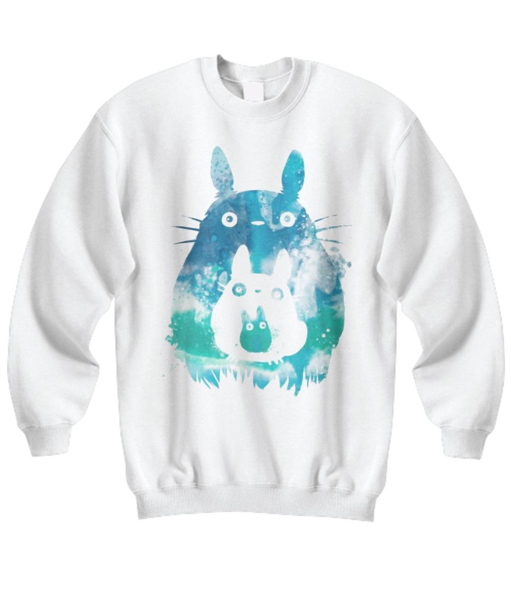 Forest Spirits sweatshirt