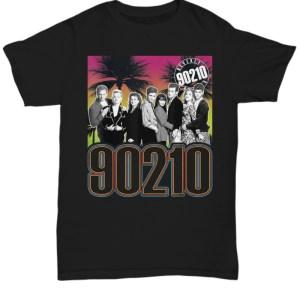 Beverly hills 90210 shirt