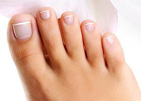 Behandlung Von Nagelerkrankungen Nagelpilz Eingewachsener