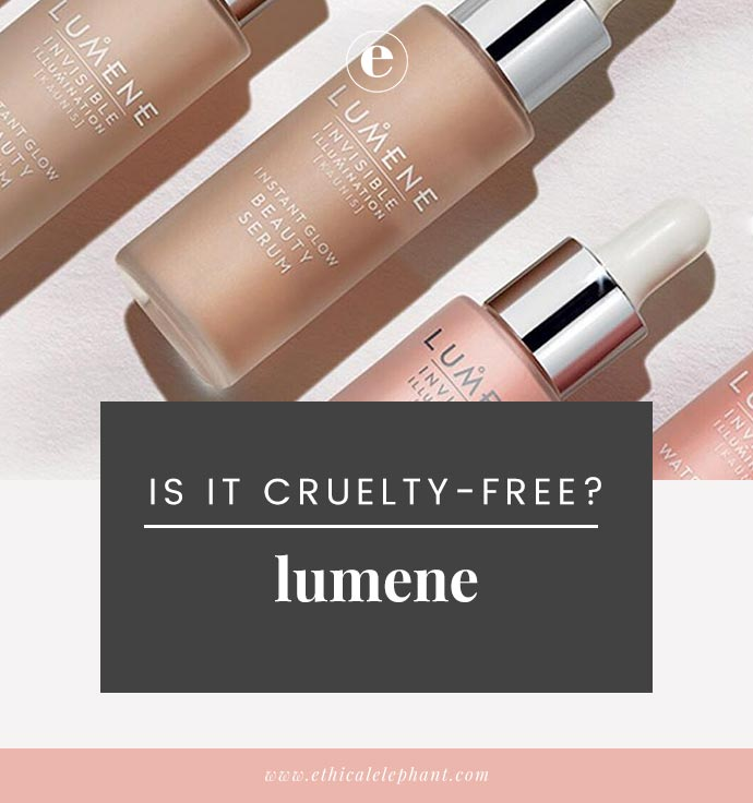 Lumene Skin Care Reviews