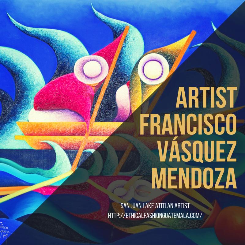 Guatemalan Artist