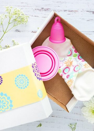 The Complete Guide to Reusable, Eco-friendly Period Care Products