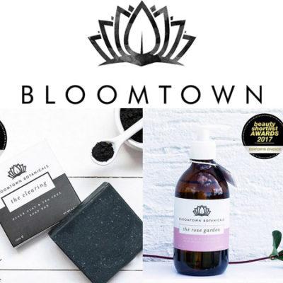 Bloomtown Discount Code
