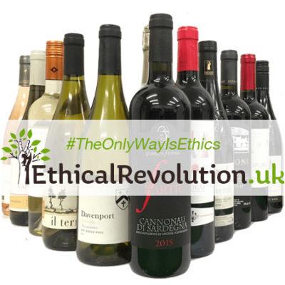 12% Organic Wine Club Discount Code