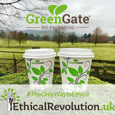 10% Green Gate Bio Packaging Coupon Code