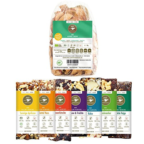 Paleo 100 vegan box by eat performance hampers gift basket with paleo negle Gallery