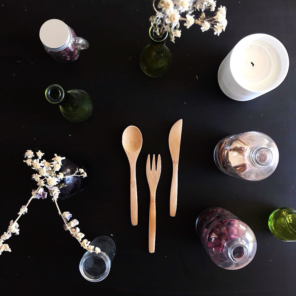 Zero Waste On The Go: Portable Cutlery To Cut Down Christmas Party Waste