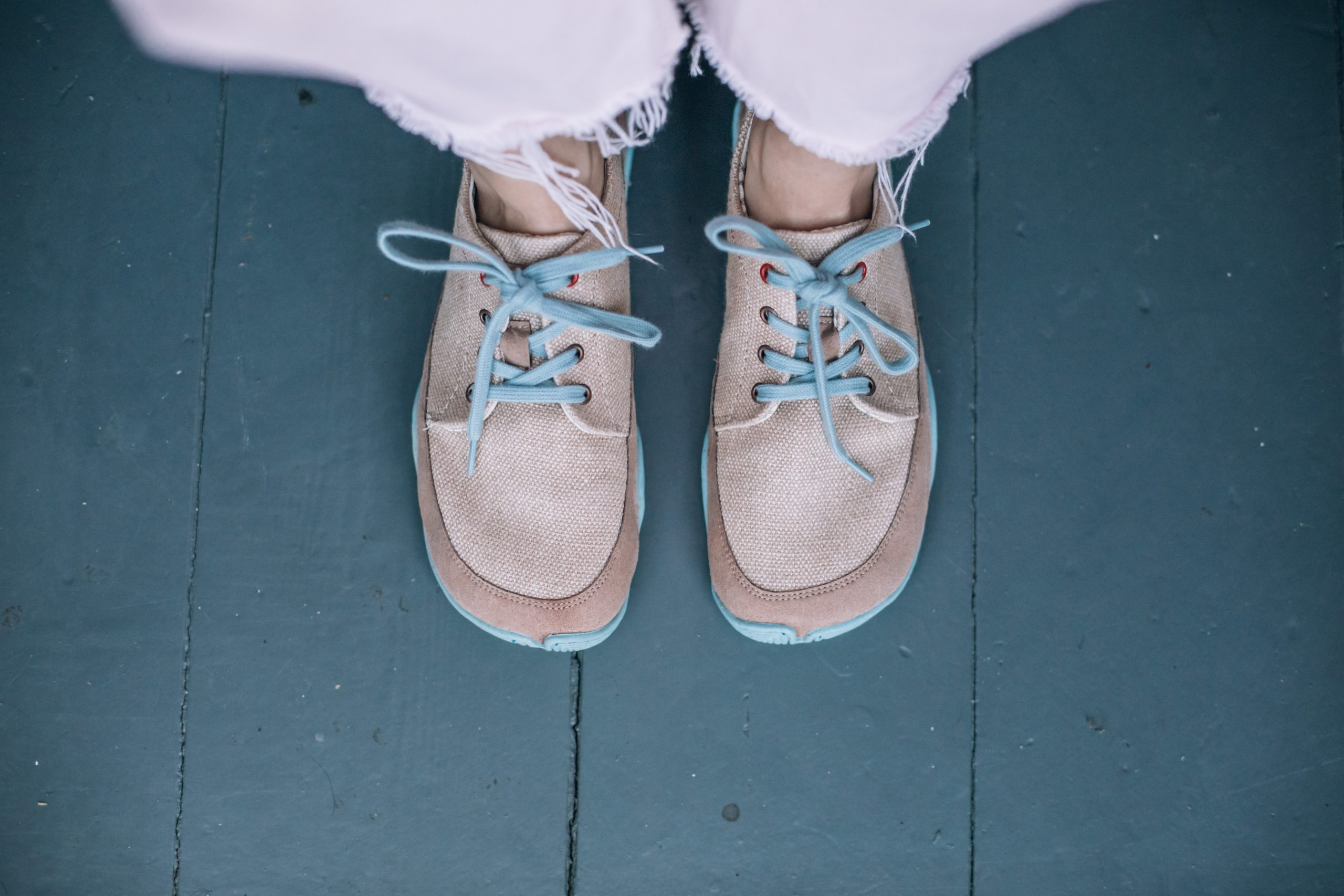 Wildling: Minimal Shoes Made Ethically