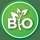 Eco-value icon - Organic | Ethic & chic