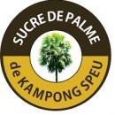Sucre de palme - Logo