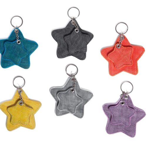 TIP - Ethical Key Ring Star