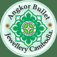 Angkor Bullet Jewellery – logo