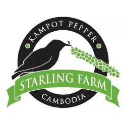 Starling Farm - Logo