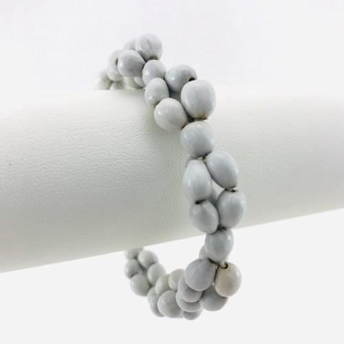 Boll Bracelet – Natural Seeds