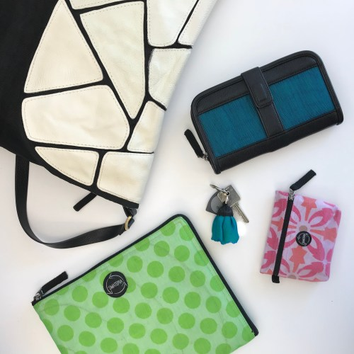 Bag And Accessories - Ethic & Chic