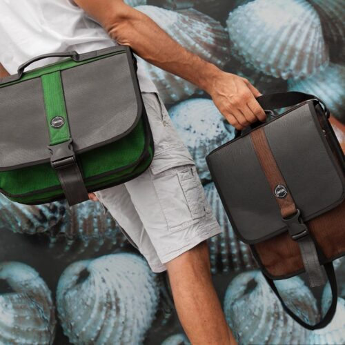 Best Hand – Eco-friendly Briefcase - Tablet Bag