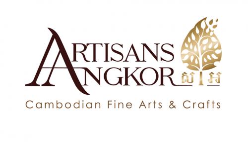 Artisans Angkor - Logo