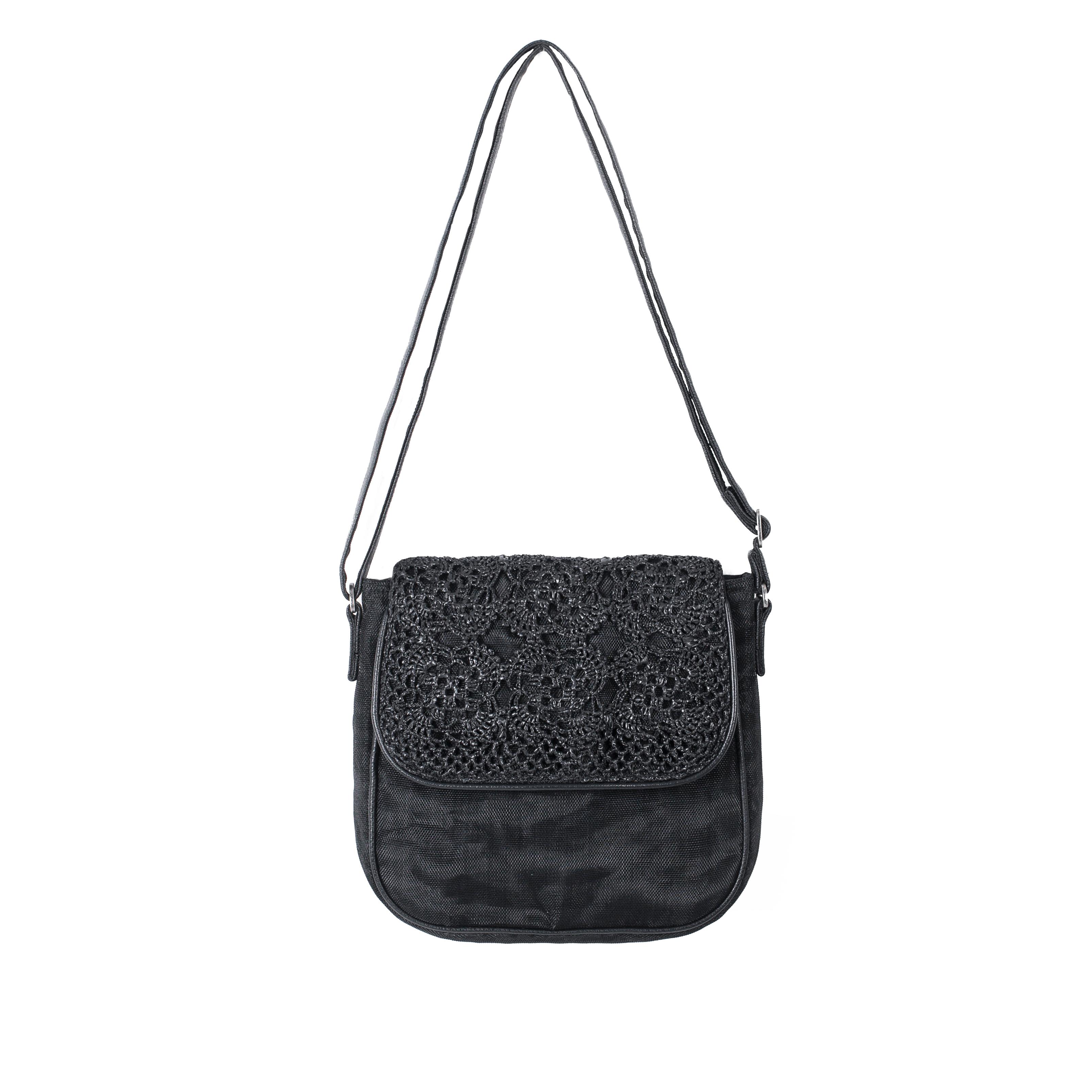 Square – Eco-friendly Crossbody Bag