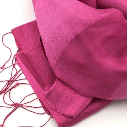 Evening Scarf – Fairly Traded Silk