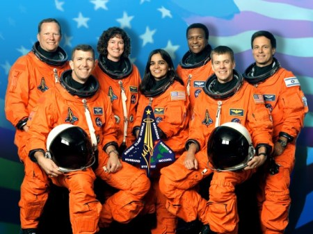 Space Shuttle Columbia Ethics Alarms
