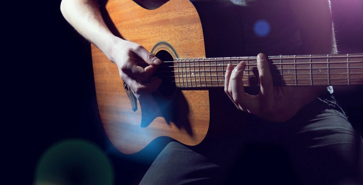 The Ethics of Writing Songs