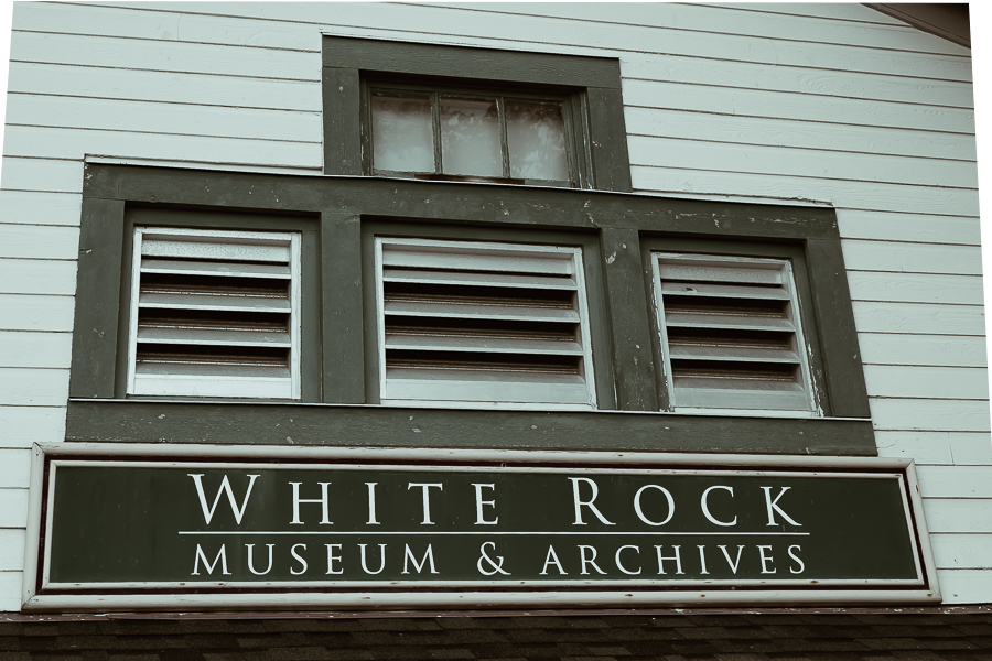 White Rock Museum + Archives