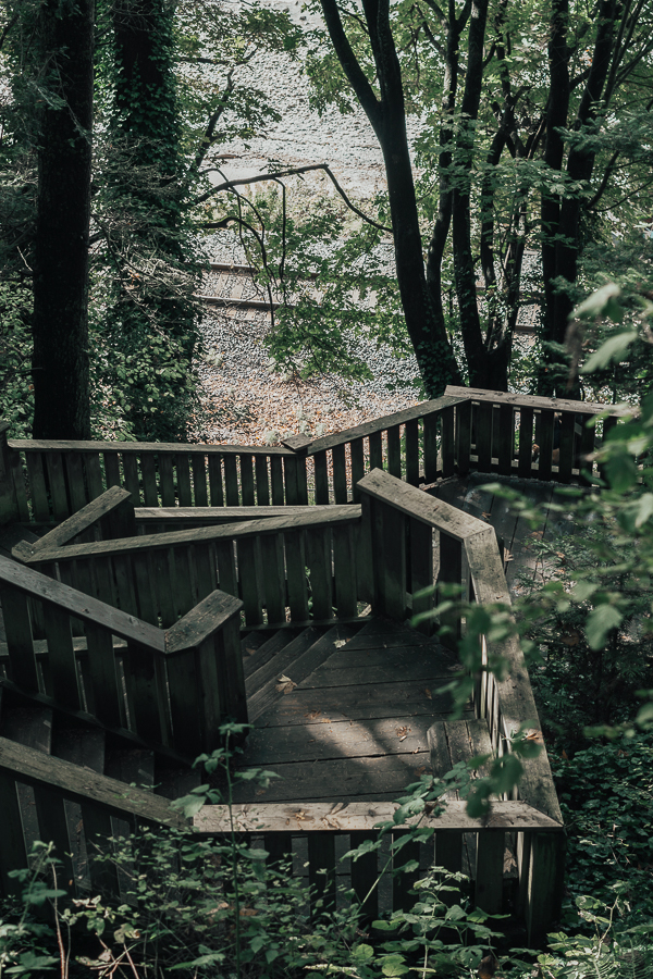 Christopherson-Steps-Crescent Beach-South-Surrey