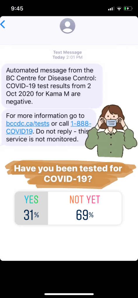 survey-covid-test