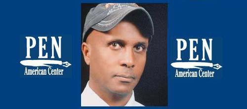 ጋዜጠኛ እስክንድር ነጋ Jornalist Eskinder Nega
