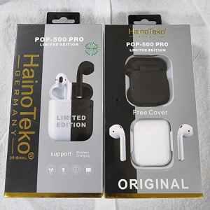 POP-500 Pro Earpod