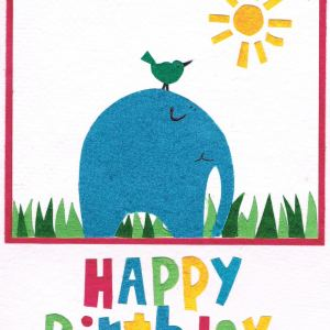 handmade greeting cards sold by Ethiqana a shop specialising in eco friendly products, earth friendly products and sustainable products.