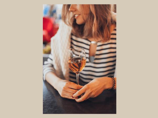 Alcool et grossesse : toute une histoire !