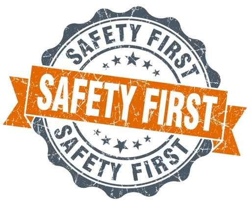 Promotional Products For Safety Campaigns During Crime