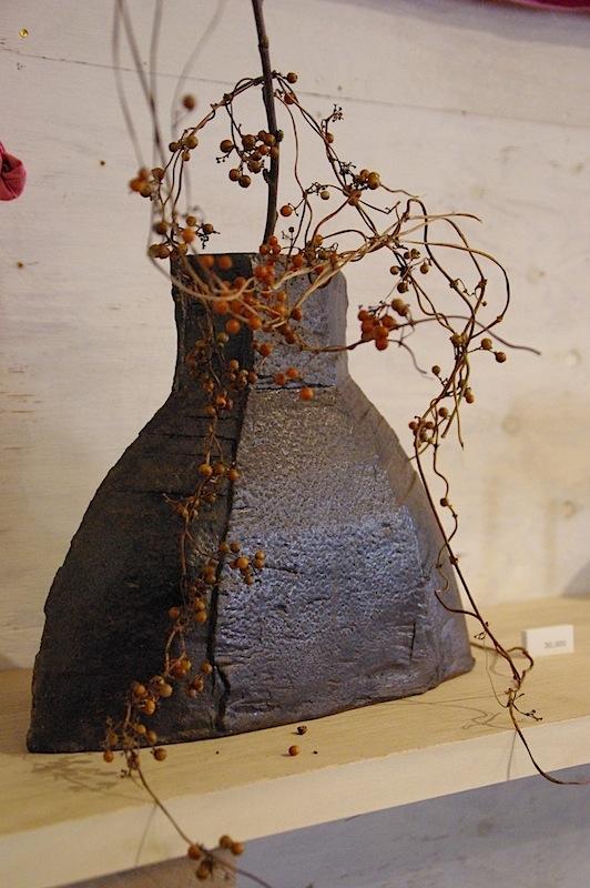 昇窯 花器