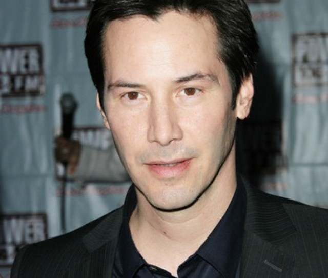 Birth Name Keanu Charles Reeves