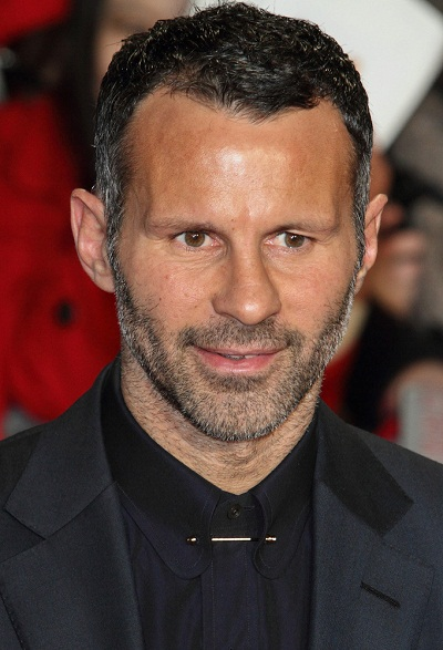 Ryan Giggs Ethnicity Of Celebs What Nationality