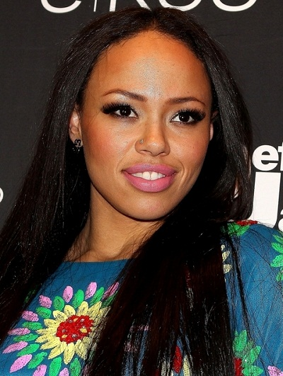 Elle Varner Ethnicity Of Celebs What Nationality
