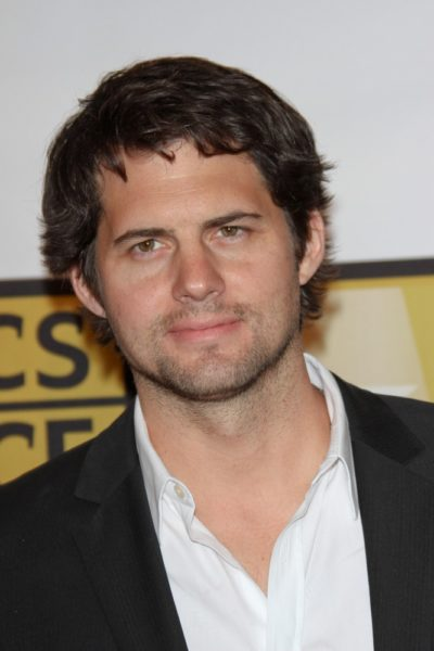 Kristoffer Polaha - Ethnicity of Celebs | What Nationality ...